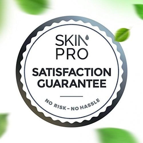 skin pro satisfaction guarantee