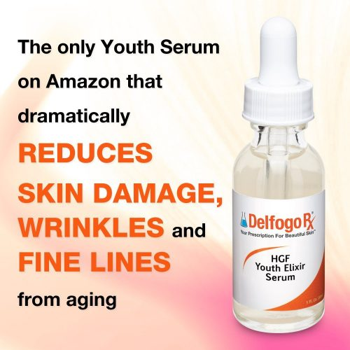 youth elixir serum