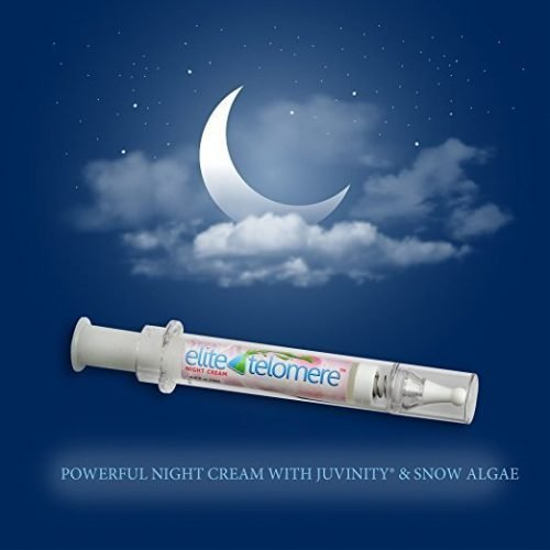 telomere night cream