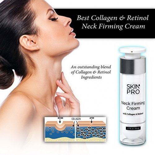 Neck Firming Cream SkinPro