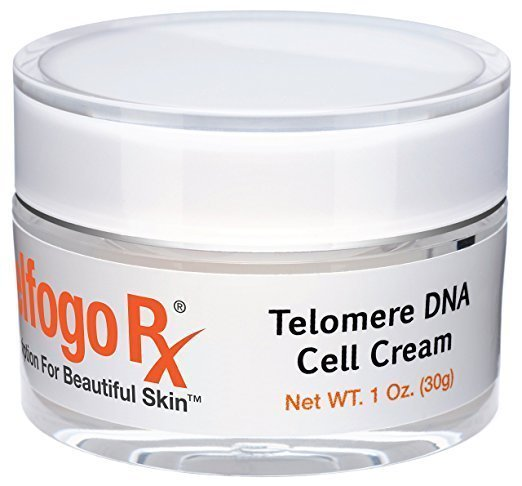 Delfogo Rx Telomere DNA Cell Cream