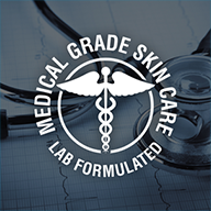 Medical Grade Skin Care logo