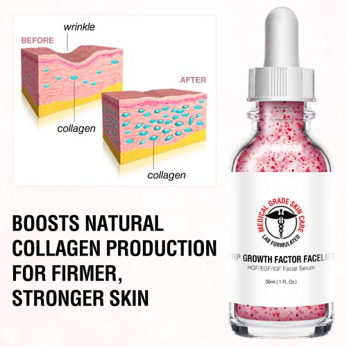 boost collagen