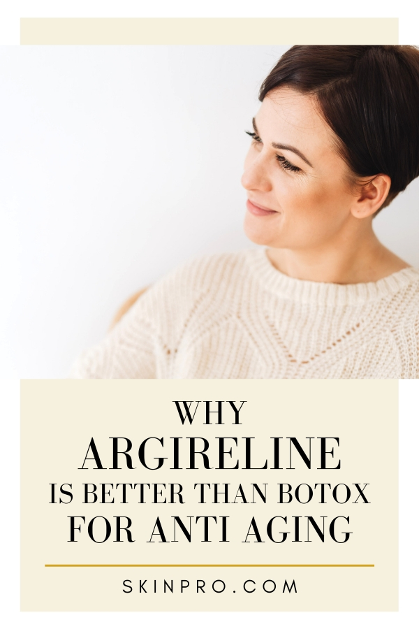 What is Argireline and How Does This Magical Peptide Work?