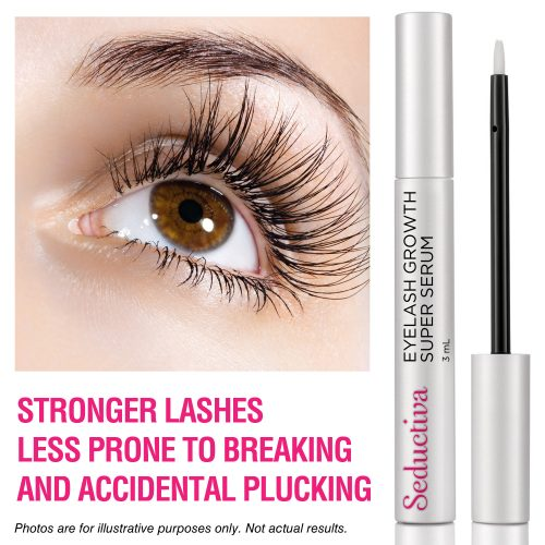 get stronger eyelashes